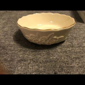 Lenox Rose Blossom Bowl